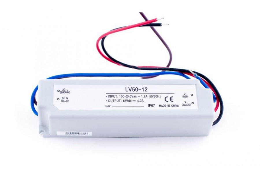 Блок питания LV-50