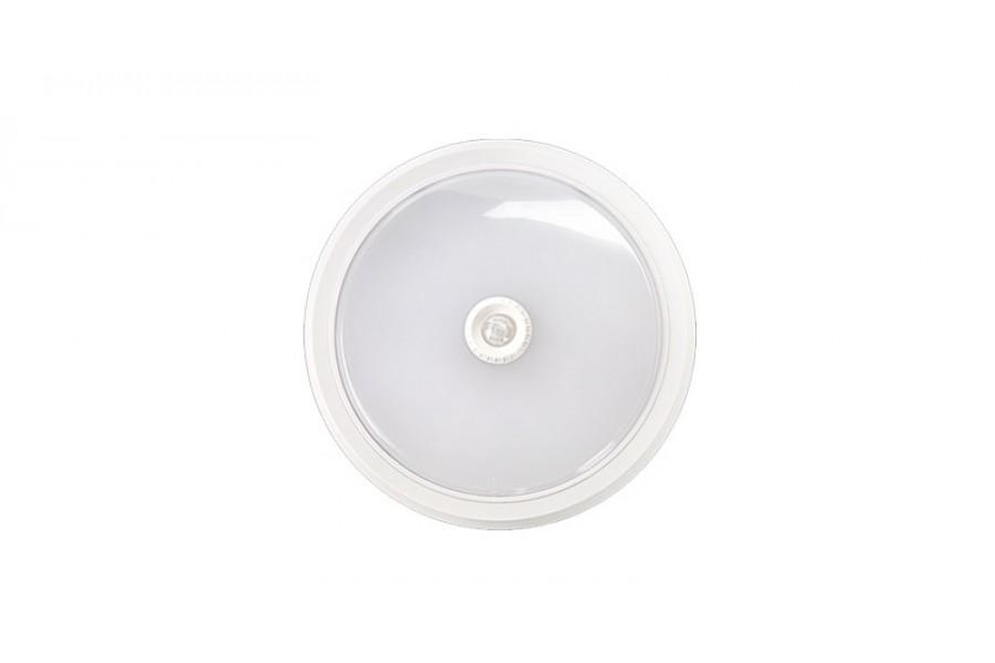 Светодиодный светильник с датчиком ЖКХ SPB 10W D