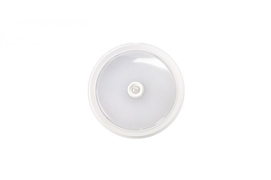 Светодиодный светильник с датчиком  ЖКХ SPB 5W D