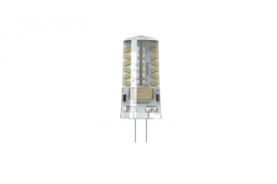 Светодиодная лампа LED 3W G4