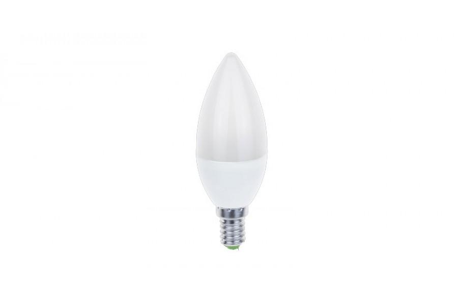 Светодиодная лампа LED Свеча 7.5W  E14