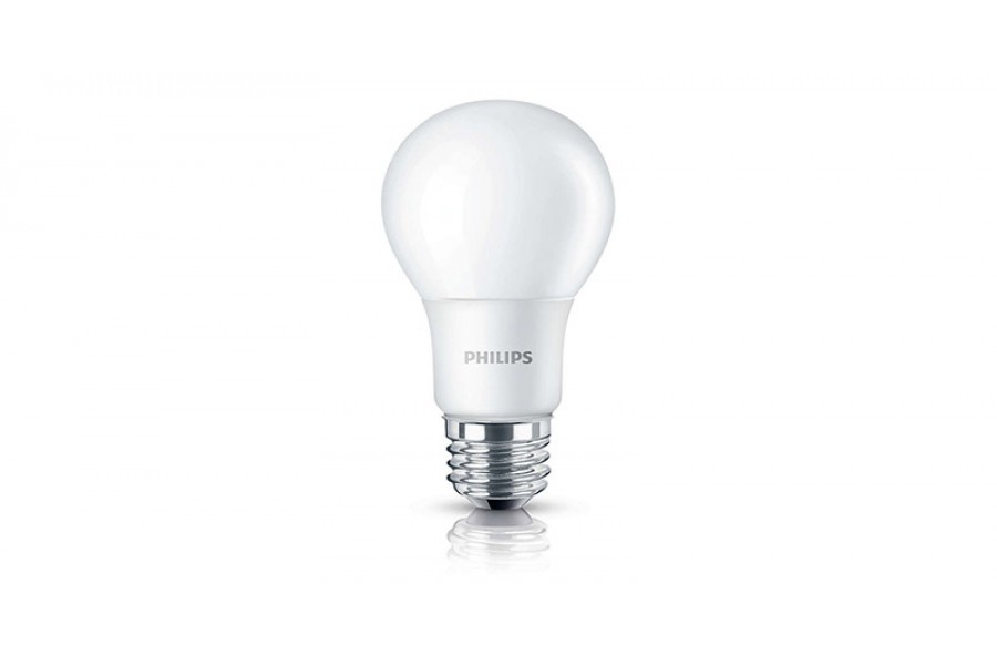 Светодиодная лампа PHILIPS 9W  E27