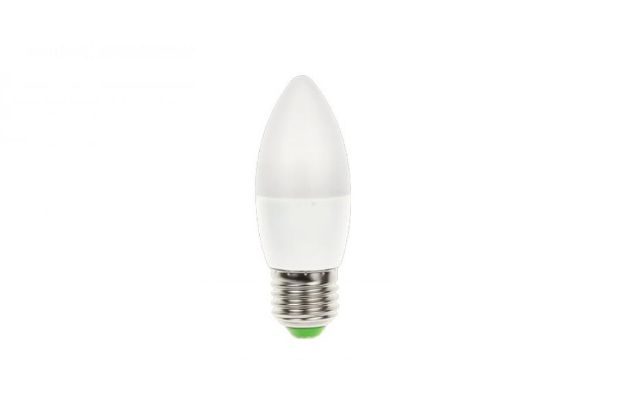 Светодиодная лампа LED Свеча 5W  E27