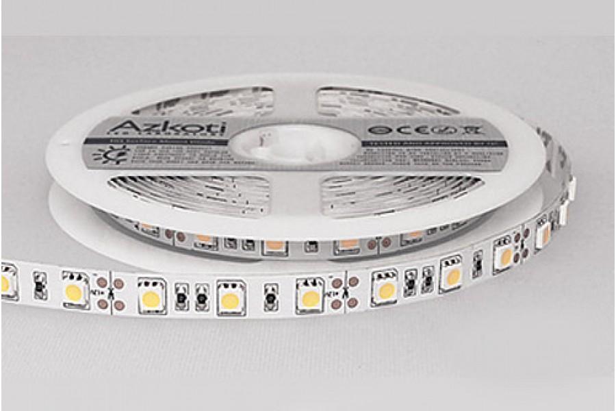 Светодиодная лента Azkoti 5050 60