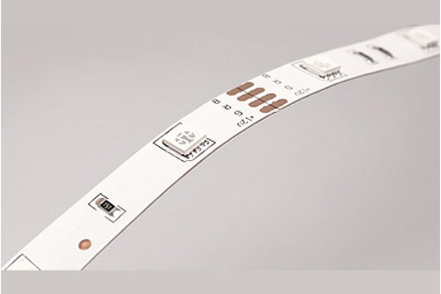 Светодиодная лента Azkoti 5050 RGB