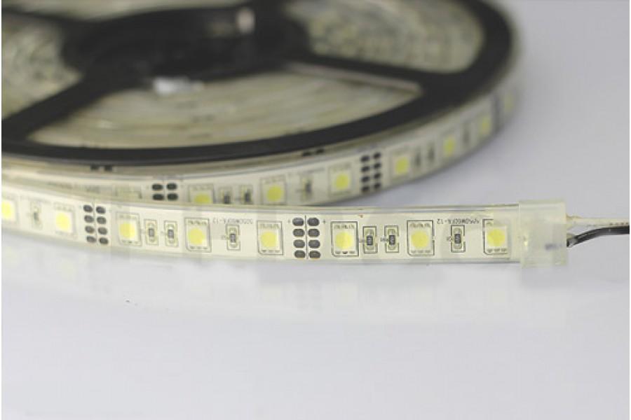 Светодиодная лента SMD 5050 60 IP67