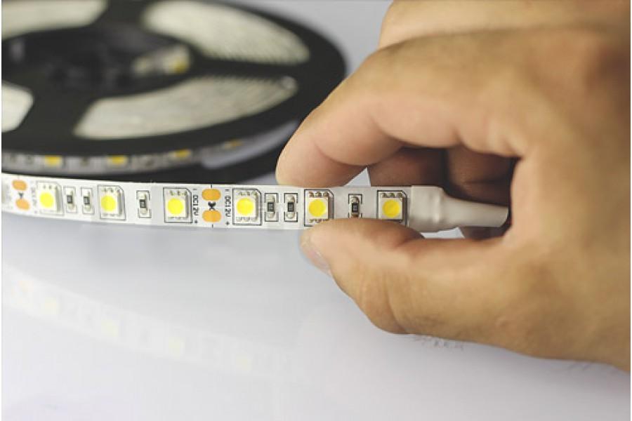 Светодиодная лента SMD 5050 60