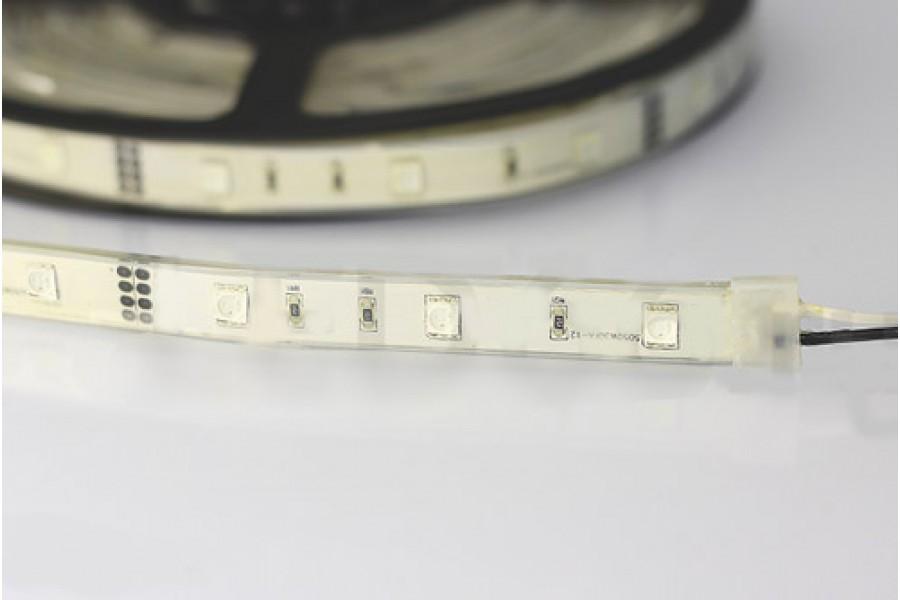 Светодиодная лента SMD 5050 RGB IP67