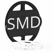 Светодиодная лента SMD (Китай)