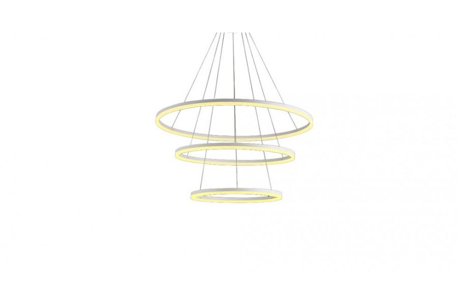 Светодиодная люстра NIMB 3