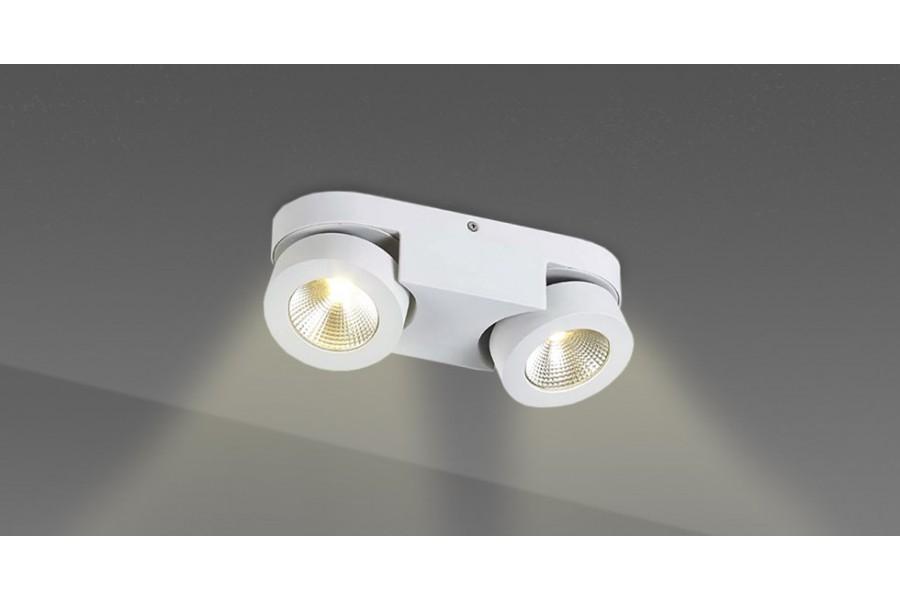 Накладной светильник ORION 2