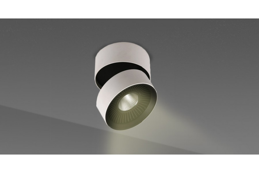 Накладной светильник ROTER 180