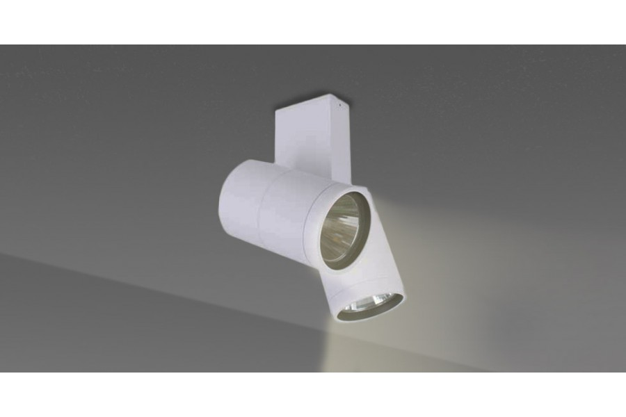 Накладной светильник BIOS DUO