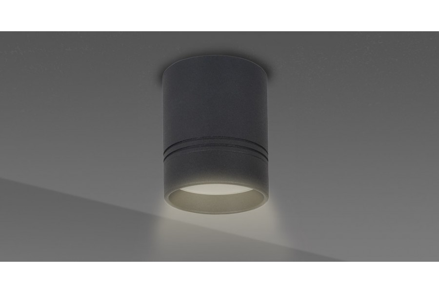 Накладной светильник TUBE