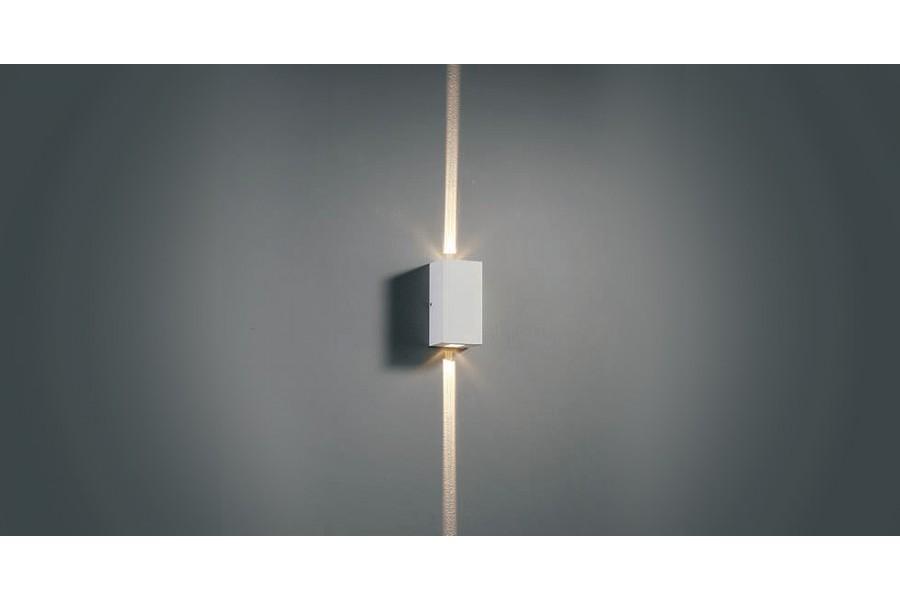 Настенный накладной светильник RAY