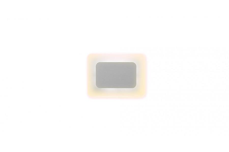 Настенный накладной светильник RIMS