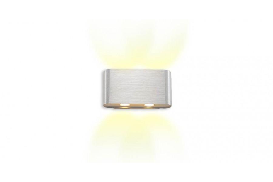 Настенный накладной светильник SYN 2
