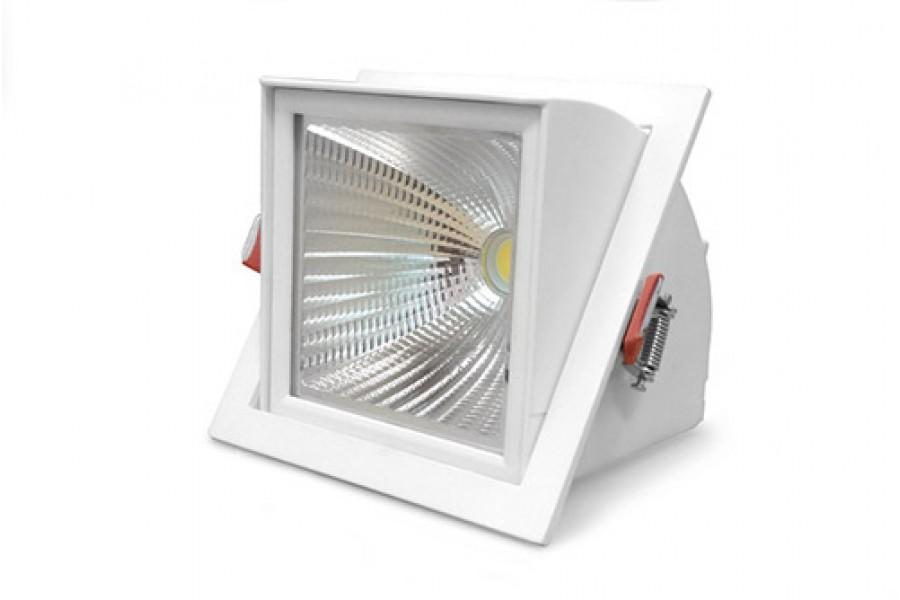 Светодиодный светильник TS-10W