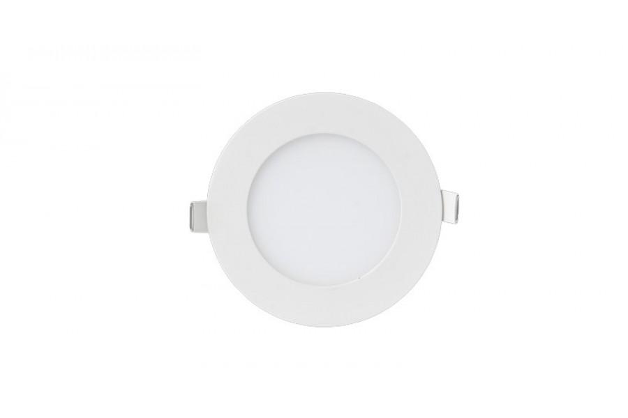 Светодиодный светильник ROUND 8W