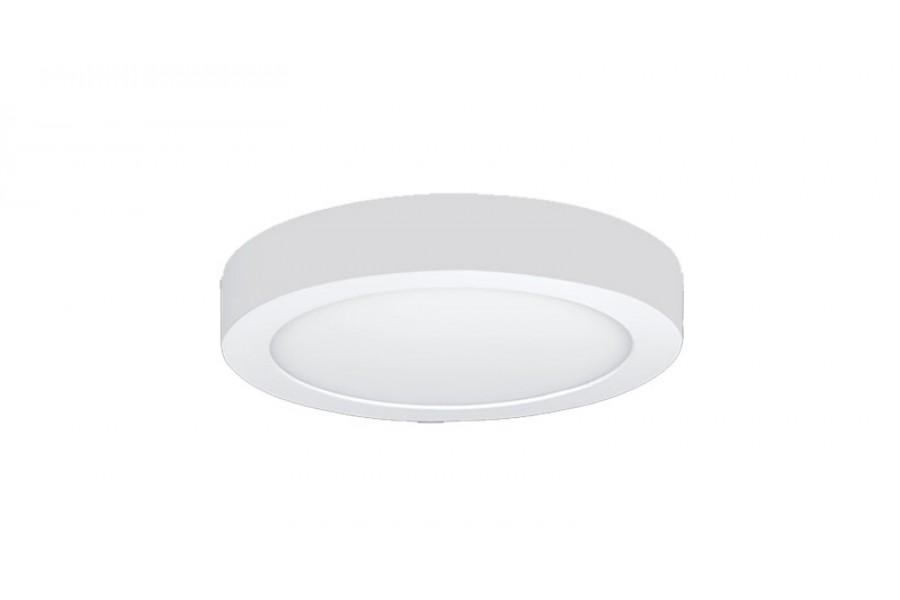 Светодиодный светильник ROUND N 18W