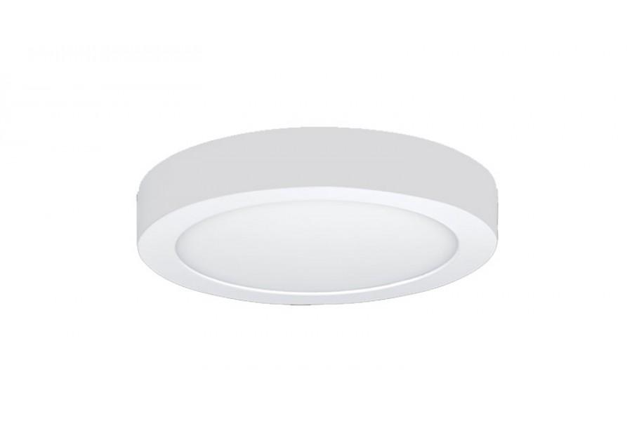 Светодиодный светильник ROUND N 24W