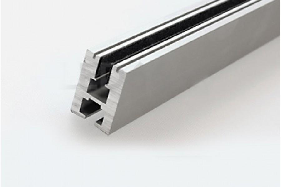 Профиль для светодиодной ленты EX-ALU