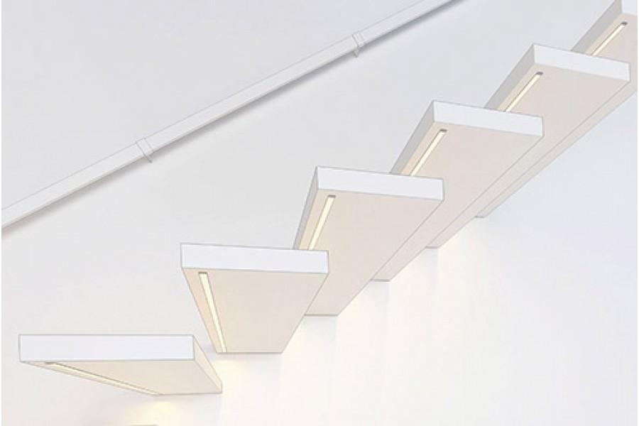 Профиль для светодиодной ленты MICRO-ALU