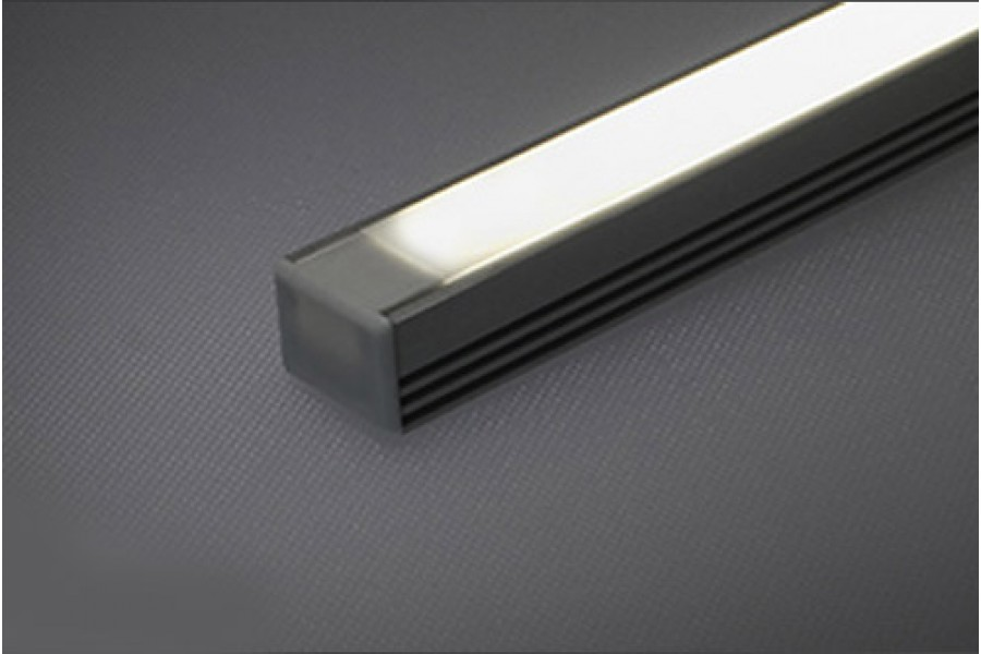 Профиль для светодиодной ленты PDS-ALU