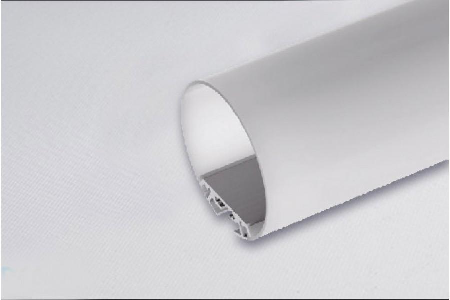 Профиль для светодиодной ленты T60-ALU
