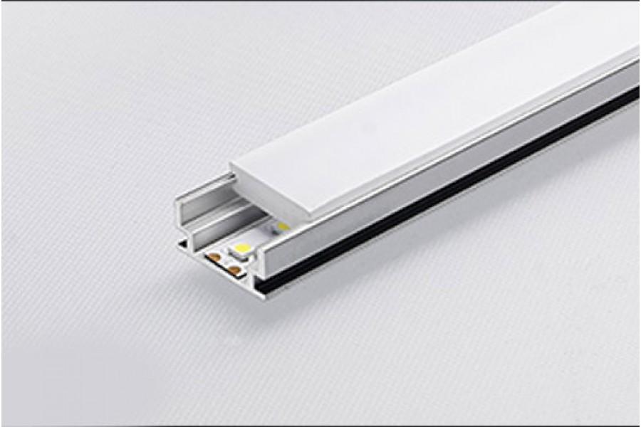 Профиль для светодиодной ленты HR-ALU