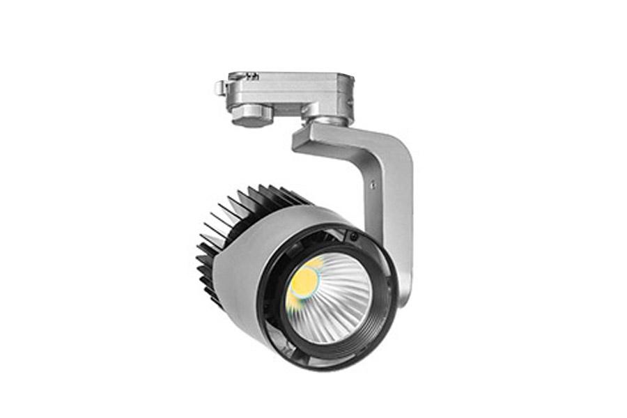 Светодиодный трековый светильник Lumerled TRBS-30W