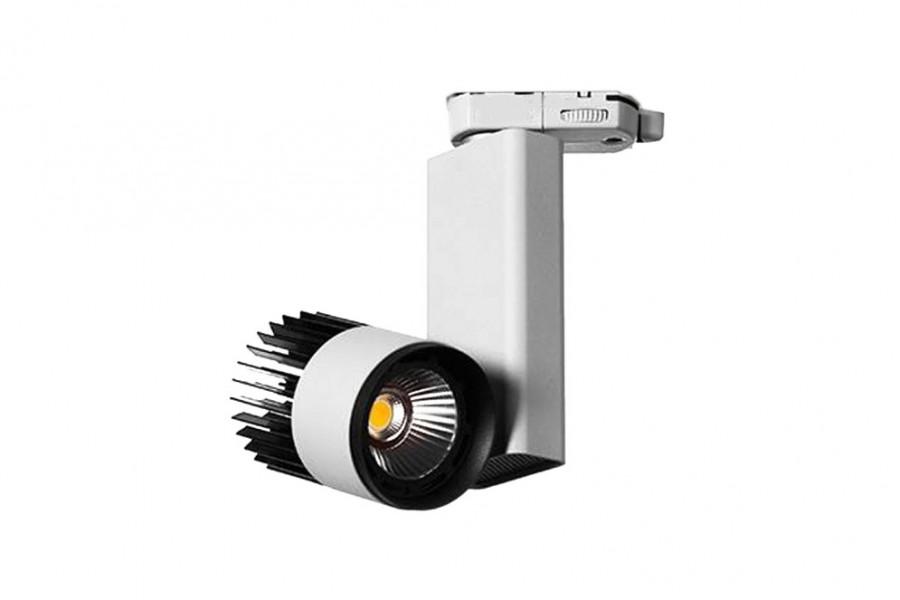 Светодиодный трековый светильник Lumerled TRW-13W