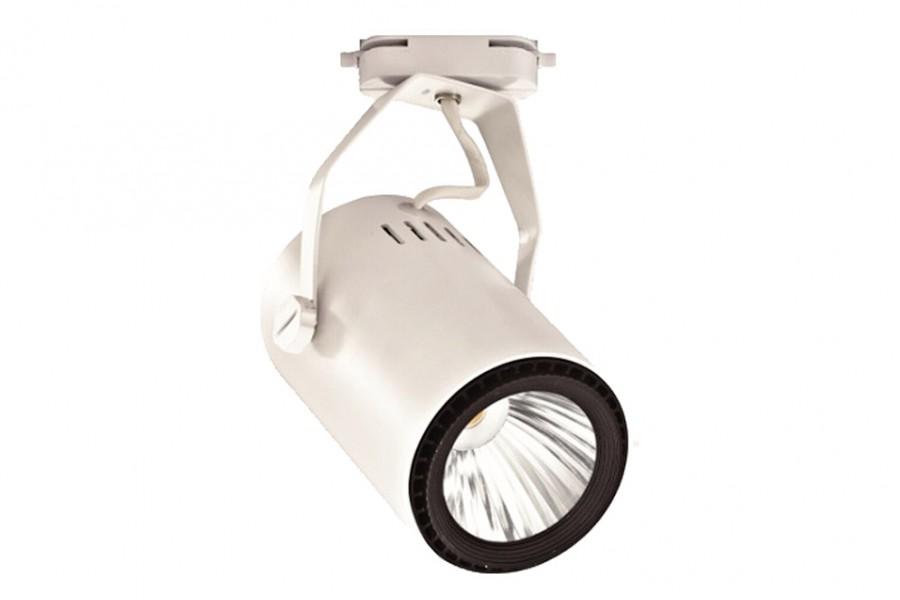Светодиодный трековый светильник Lumerled TRW-20W