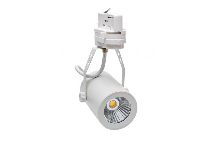 Светодиодный трековый светильник Lumerled TRW-9W