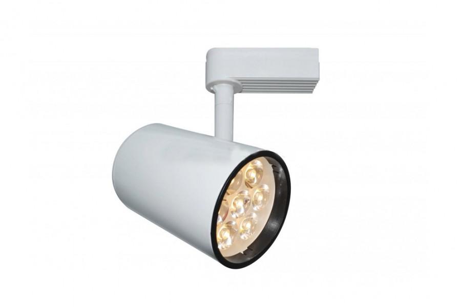 Светодиодный трековый светильник Lumerled TRW-7W