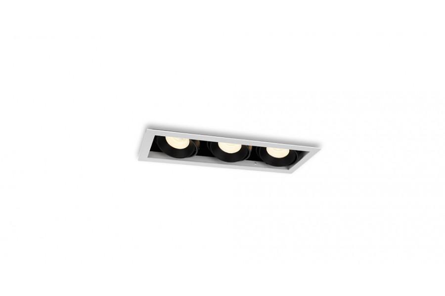 Встраиваемый светильник FRAME 3