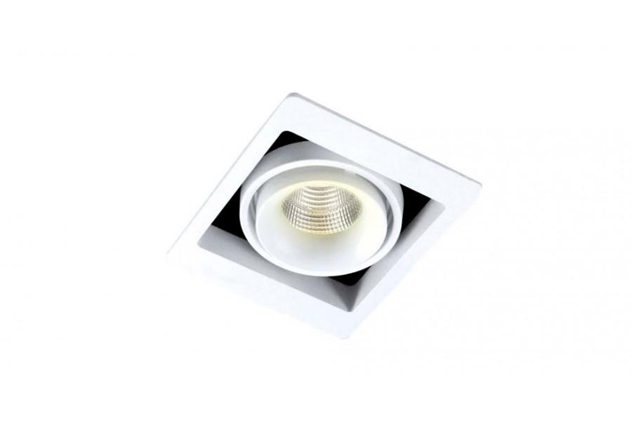 Встраиваемый светильник TEMA 1